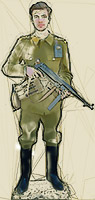 uniformă